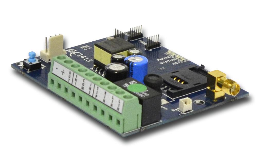 Transmetteurs transmetteur gsm alarme anti intrusion for Abonnement gsm pour alarme maison